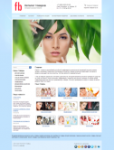 Интернет-магазин кислородной косметики